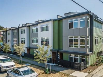 3913 SW Hudson Street, Seattle, WA 98116 - #: 1503044