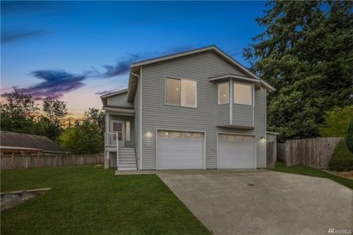 822 Park Cottage Place, Sedro Woolley, WA 98284 - MLS#: 1503058
