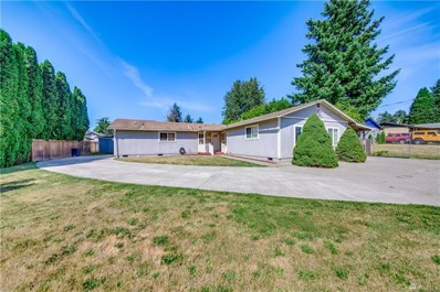 419 E 80th St, Tacoma, WA 98404 - MLS#: 1503099