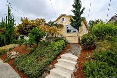 5023 38th Ave NE, Seattle, WA 98105 - #: 1503234