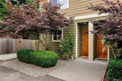 9541 Interlake Avenue N UNIT C, Seattle, WA 98103 - #: 1503305