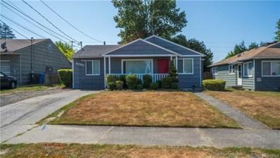 6028 S Bell St, Tacoma, WA 98408 - #: 1503408