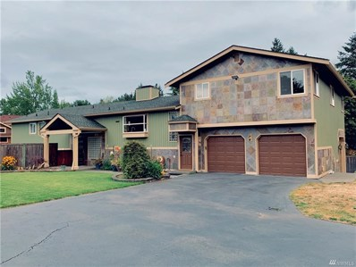 1135 122nd St E, Tacoma, WA 98445 - MLS#: 1503422