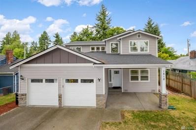 1818 N 137TH Street, Seattle, WA 98133 - #: 1503469