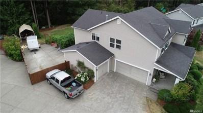 20111 102nd St E, Bonney Lake, WA 98391 - MLS#: 1503544