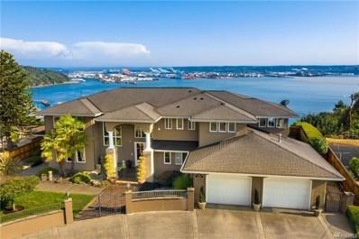 4801 Harbor View Drive NE, Tacoma, WA 98422 - #: 1503577