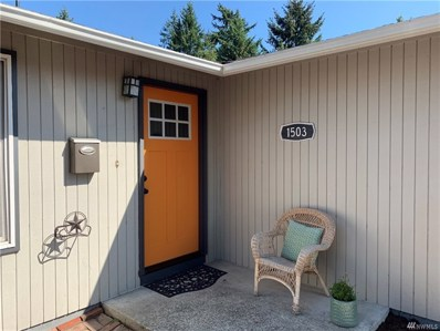 1503 Woodlawn St, Tacoma, WA 98465 - MLS#: 1503617