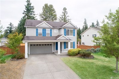 10110 201st Av Ct E, Bonney Lake, WA 98391 - #: 1503624