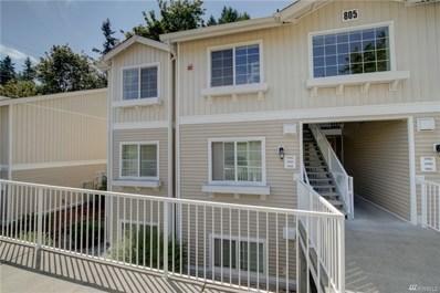 805 Harrington Place SE UNIT 3143, Renton, WA 98058 - MLS#: 1503641