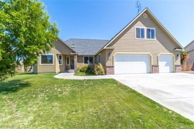 525 N Crestview Dr, Moses Lake, WA 98837 - MLS#: 1503710