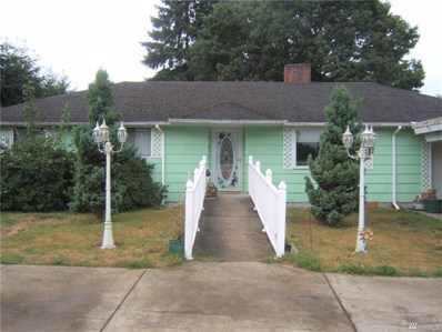 21931 Old Highway 99 SW, Centralia, WA 98531 - MLS#: 1503839