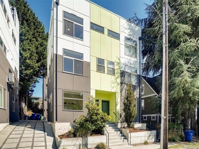 1106 Martin Luther King Jr Wy S UNIT A, Seattle, WA 98144 - #: 1503862