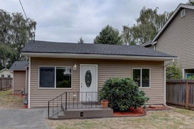 524 S Director St, Seattle, WA 98108 - MLS#: 1503896