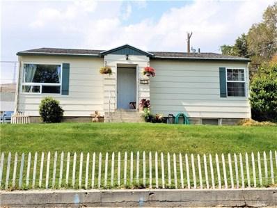 103 Fairview Place, Ephrata, WA 98823 - MLS#: 1504040