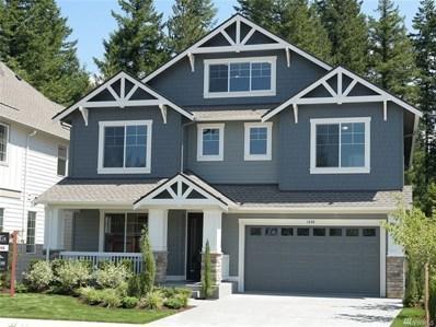 1440 Elk Run Place SE, North Bend, WA 98045 - MLS#: 1504068