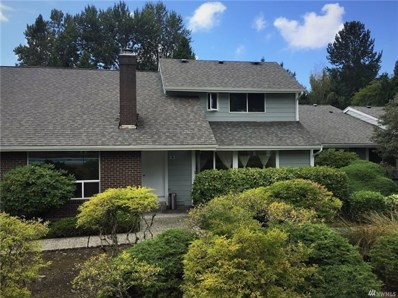 2440 140th Ave NE UNIT 23, Bellevue, WA 98005 - MLS#: 1504098