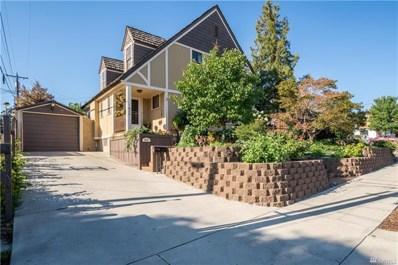 615 Palouse St, Wenatchee, WA 98801 - MLS#: 1504108