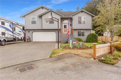 4918 107TH Place NE, Marysville, WA 98270 - #: 1504127