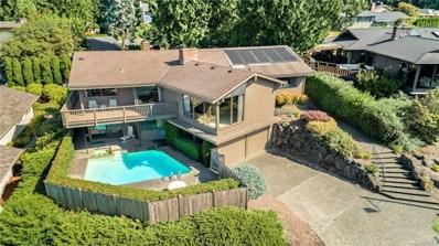 5802 111th Ave SE, Bellevue, WA 98006 - #: 1504197