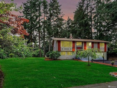 6927 5th Ct SE, Olympia, WA 98503 - MLS#: 1504321
