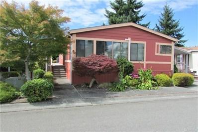 1427 100th St SW UNIT 50, Everett, WA 98204 - #: 1504334