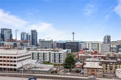 400 Melrose Ave E UNIT 406, Seattle, WA 98102 - #: 1504335