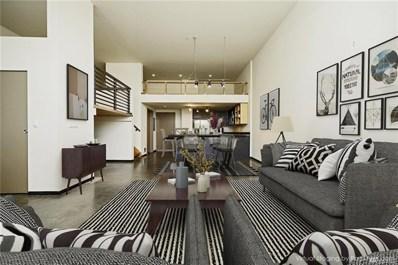 4422 Bagley Ave N UNIT 210, Seattle, WA 98103 - MLS#: 1504339
