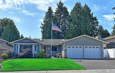 3318 96th Place SE, Everett, WA 98208 - #: 1504349