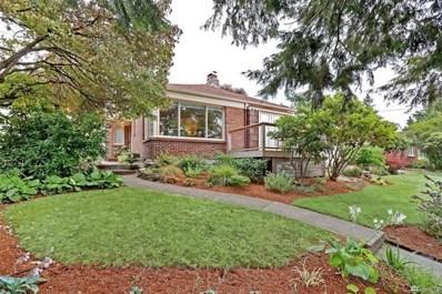 7748 20th Ave NE, Seattle, WA 98115 - MLS#: 1504370