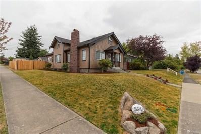 3640 S Ainsworth St, Tacoma, WA 98418 - MLS#: 1504427