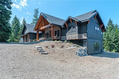 421 Pinnacle Lane, Cle Elum, WA 98922 - MLS#: 1504459