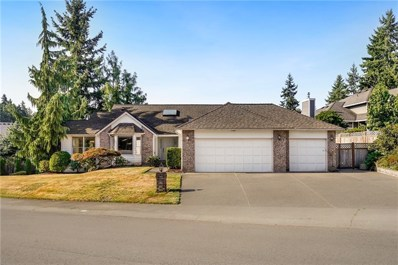 36571 31st Ave S, Federal Way, WA 98003 - MLS#: 1504520