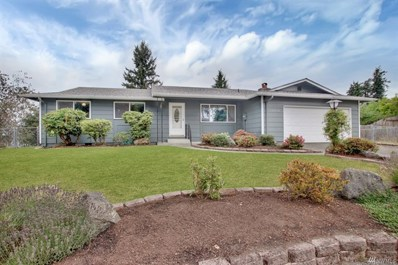 10819 98th St SW, Tacoma, WA 98498 - MLS#: 1504608