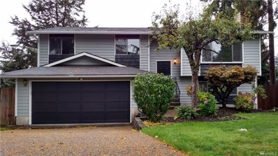 18718 48th Ave W, Lynnwood, WA 98037 - MLS#: 1504712