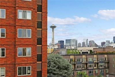 530 4th Ave W UNIT 406, Seattle, WA 98119 - #: 1504765