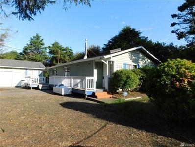 173 S Oar Lp SW, Ocean Shores, WA 98569 - MLS#: 1504972