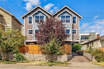 516 N 46th St UNIT A, Seattle, WA 98103 - #: 1505004