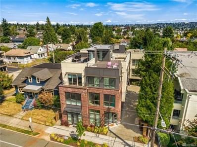 6312 32ND Avenue NW UNIT C, Seattle, WA 98107 - #: 1505033