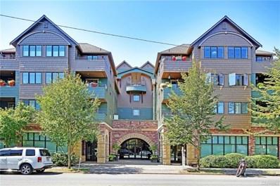 4123 California Ave SW UNIT 404, Seattle, WA 98116 - MLS#: 1505133