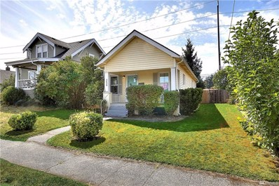3620 S Cushman Ave, Tacoma, WA 98418 - MLS#: 1505182