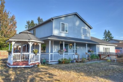 507 Burnham Ct SE, Rainier, WA 98576 - MLS#: 1505232