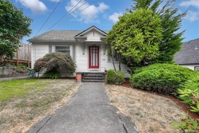 7143 44th Ave SW, Seattle, WA 98136 - MLS#: 1505253