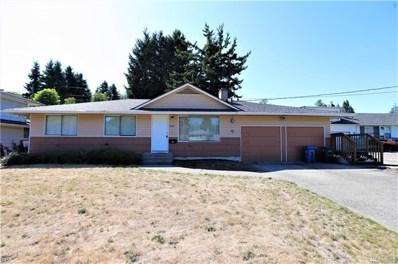 6052 S Asotin Ct, Tacoma, WA 98408 - MLS#: 1505272