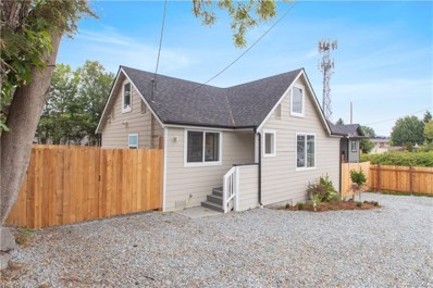 5130 S Director St, Seattle, WA 98118 - MLS#: 1505298