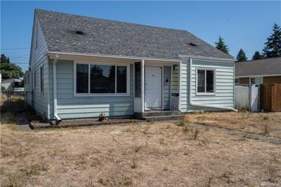 6807 S Lawrence St, Tacoma, WA 98409 - MLS#: 1505324
