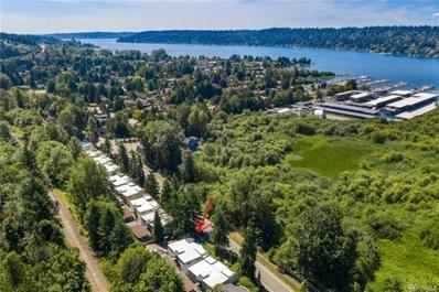3740 Lake Washington Blvd SE UNIT 2B, Bellevue, WA 98006 - #: 1505373