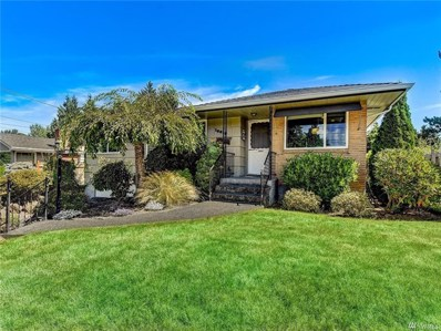 16616 3rd Ave S, Burien, WA 98148 - MLS#: 1505434