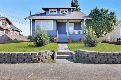 1612 S 25th St, Tacoma, WA 98405 - MLS#: 1505582
