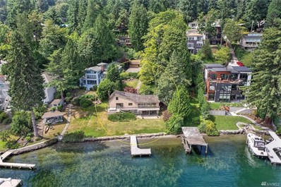 6838 96th Ave SE, Mercer Island, WA 98040 - MLS#: 1505697