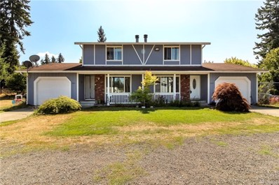 19618 9TH Avenue Ct E, Spanaway, WA 98387 - #: 1505785
